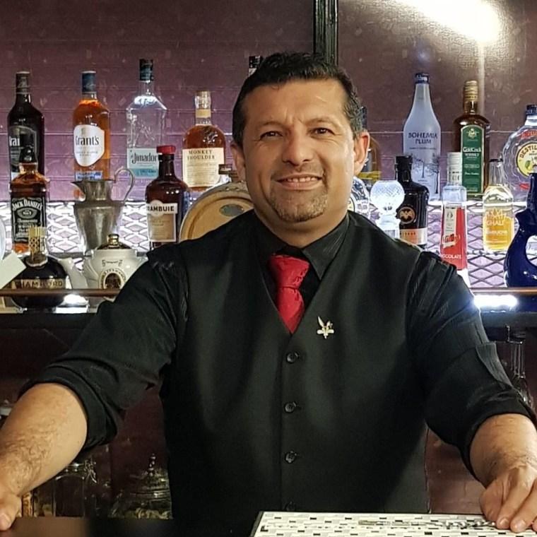 Javier Andrés Aguilera