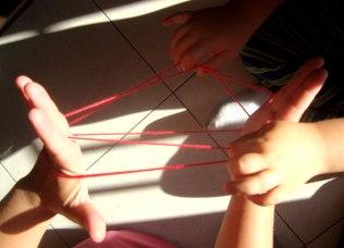 Juegos de manos
