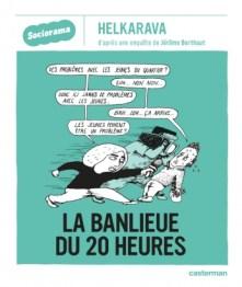 sociorama-banlieu