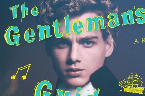 The Gentleman's Guide to Vice and Virtue – Lee Mackenzi