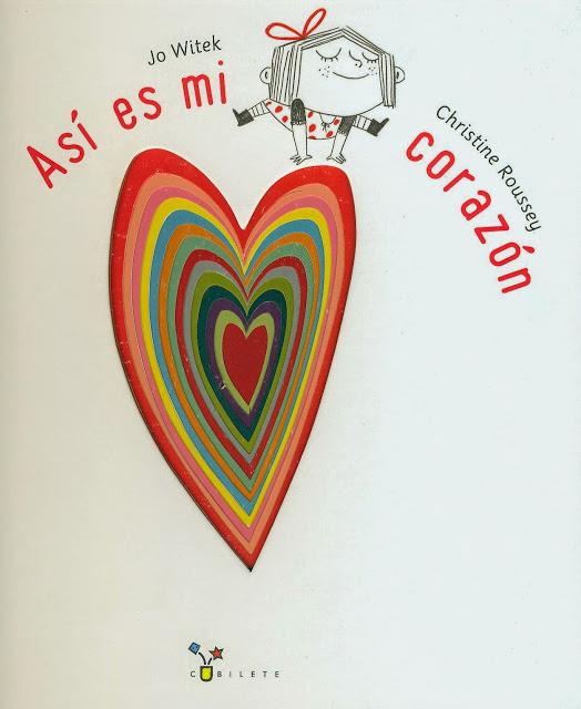 Hoy leemos: Así es mi corazón