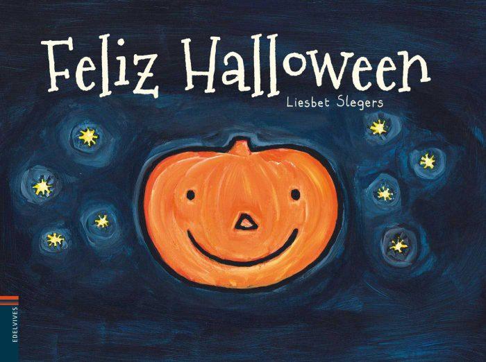 Feliz Halloween Liesbet Slegers