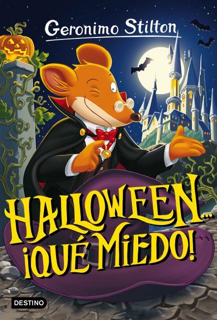 halloween que miedo