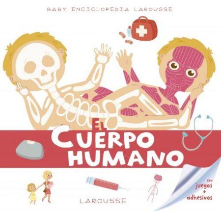 baby enciclopedia larousse