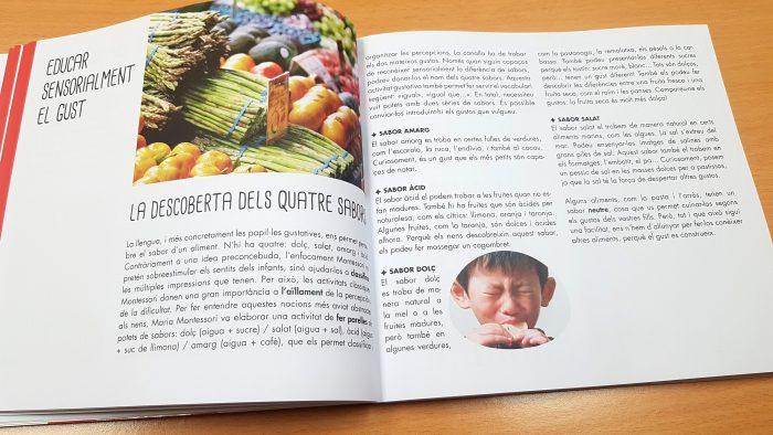 A Los Niños Les Encantan Las Actividades Sensoriales Y La Cocina Es Una  Gran Actividad Manipulativa.