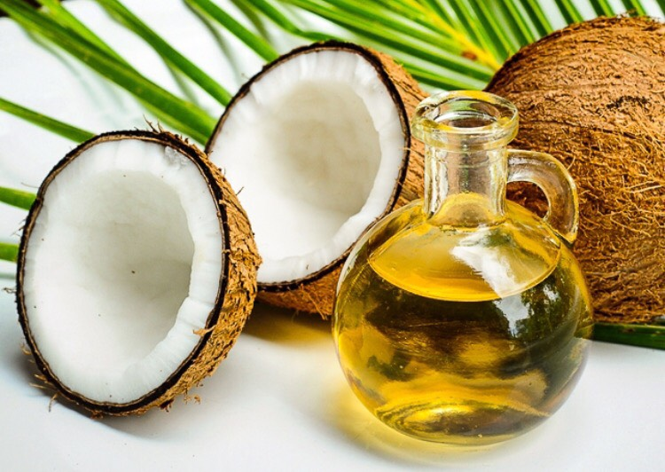 coconut oil post