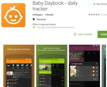 babydaybook-app
