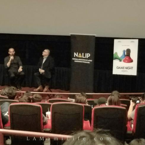 NALIP - Mark Perez