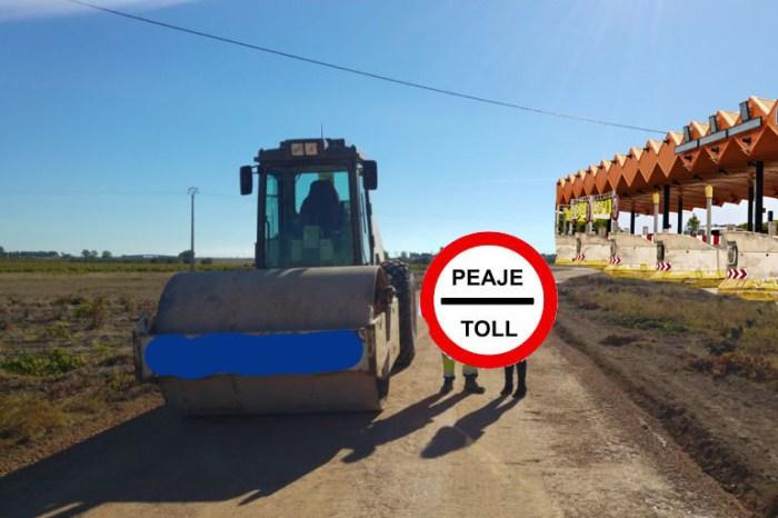 Socuéllamos implantará peajes a los caminos que pavimente a partir de ahora