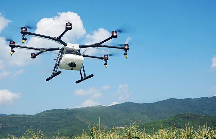 Multan a un joven en Villarrobledo por usar un dron para ver los partidos de futbol ya que no quiere pagar