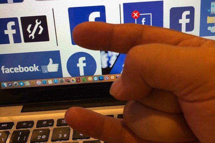 Un Sanclementino denuncia a Facebook por que no le recordó el cumpleaños de su mujer