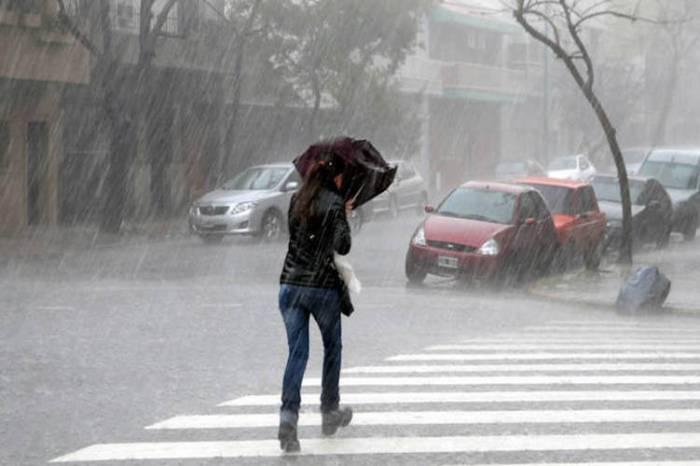 Detienen a un meteorólogo de Socuéllamos tras intentar mandar lluvias torrenciales a Tomelloso
