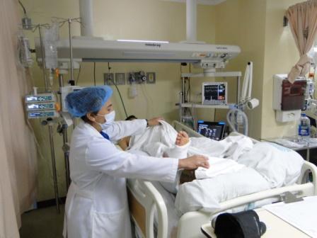 Denuncian a varias enfermeras de un hospital por dar licor de Jager a pacientes en vez de calmantes
