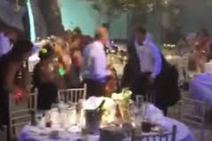 Un madridista de Las Pedroñeras para la boda de su hija al descubrir que su yerno es culé