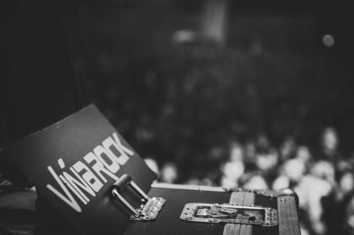 Se cancela el Viña Rock 2020 en apoyo a la huelga del metal