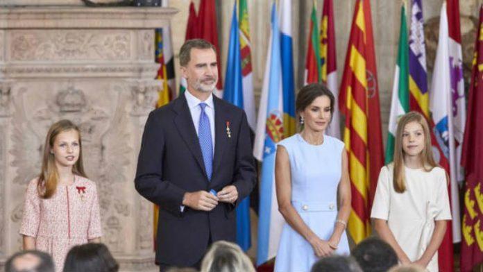 La Familia Real no visitara este año Tomelloso, según ha confirmado la Casa Real