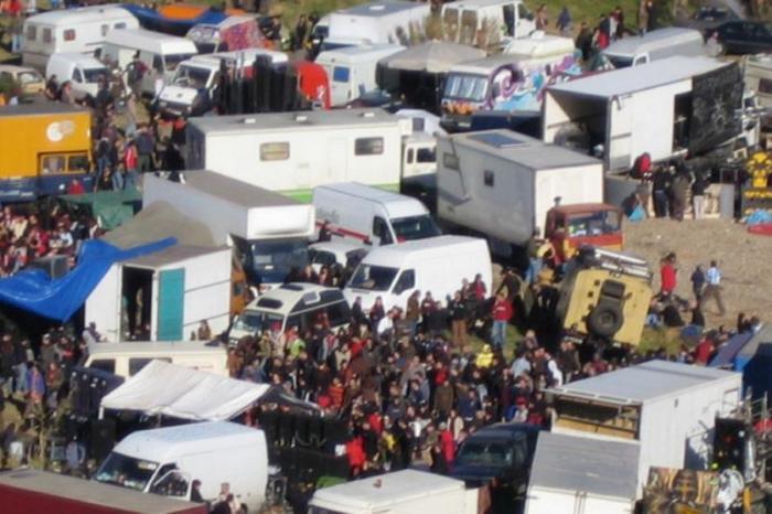 Disuelven una Rave en Villarrobledo tras casi un año después de terminar el Viña rock