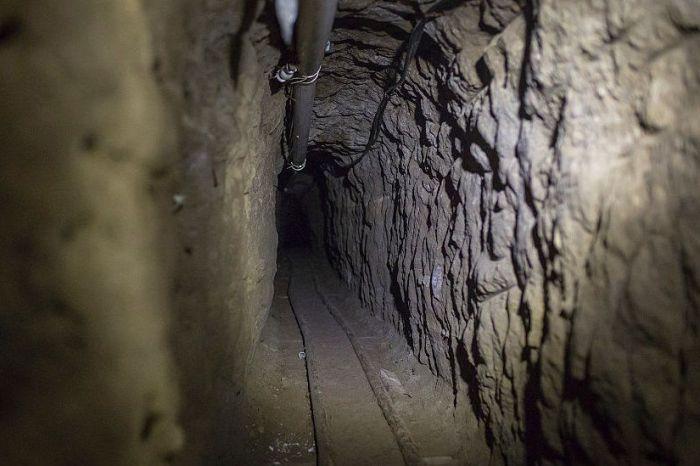 Un señor de El Provencio consigue cavar un túnel hasta un local de luces en tan solo 30 días de cuarentena