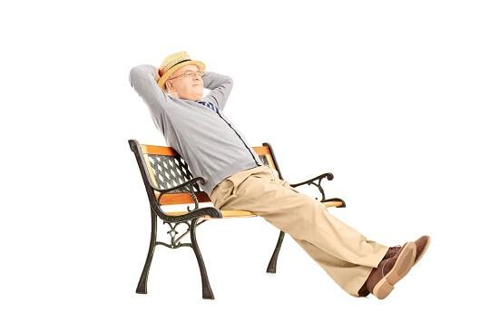 Un señor de El Toboso pasa 12 años postrado en su cama y se levanta el día que cumplió los 65 años para ir a cobrar la jubilación