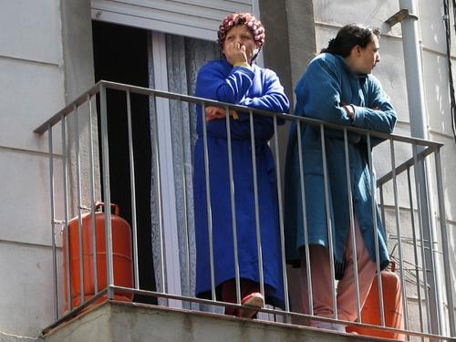 El gobierno regional convoca 1000 plazas para «policías de balcón»