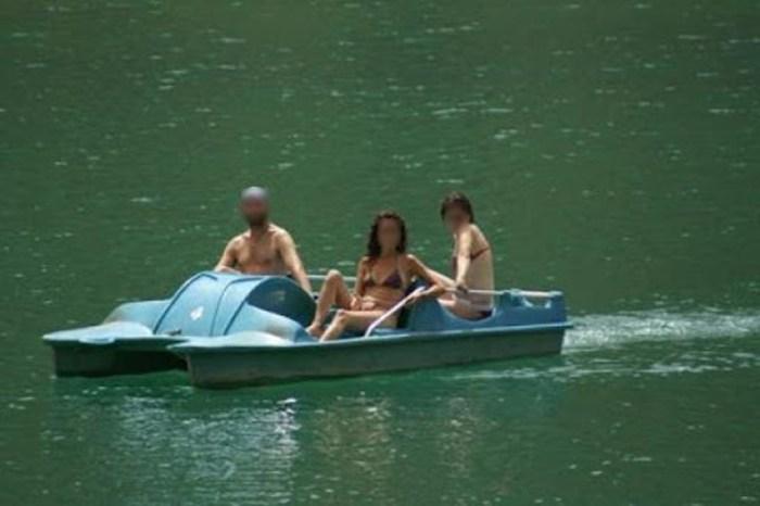 10 jóvenes obligados a confinarse en un barco a pedales de las lagunas de Ruidera tras detectar que uno de ellos tiene coronavirus