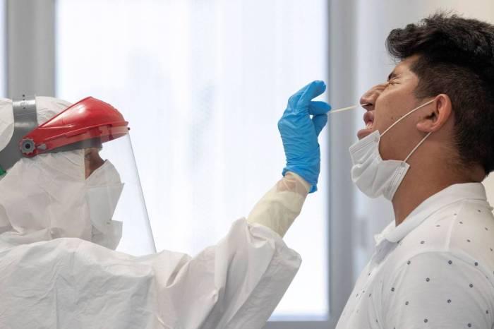 Un pedroñero se somete a una prueba PCR y le encuentran 23 gramos de droga dentro de la nariz