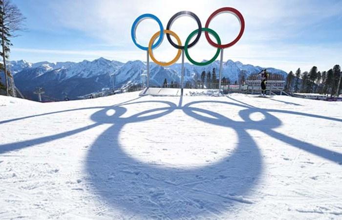 La Alberca aprovecha la nevada para postularse como sede para los juegos olímpicos de invierno