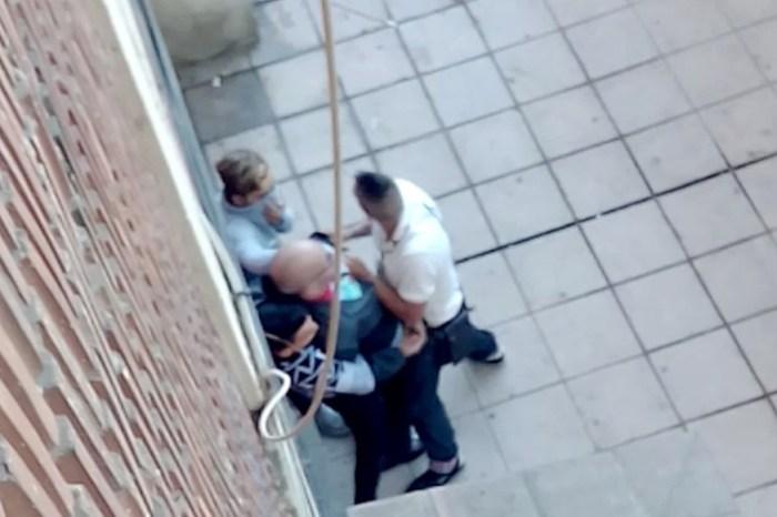 Un comando de 4 políticos atraca a un grupo de ancianos de Socuéllamos para robarle el turno de la vacuna