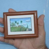 Wuenselao en el país de las miniaturas