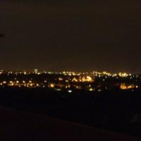 Nocturna: aventuras entre sombras