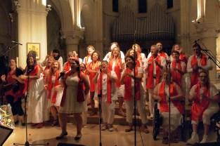 Powerfull Gospel Festival 07