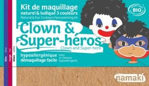 kit-de-maquillage-bio-Namaki-3-couleurs-Clown-et-Super-heros-800x461