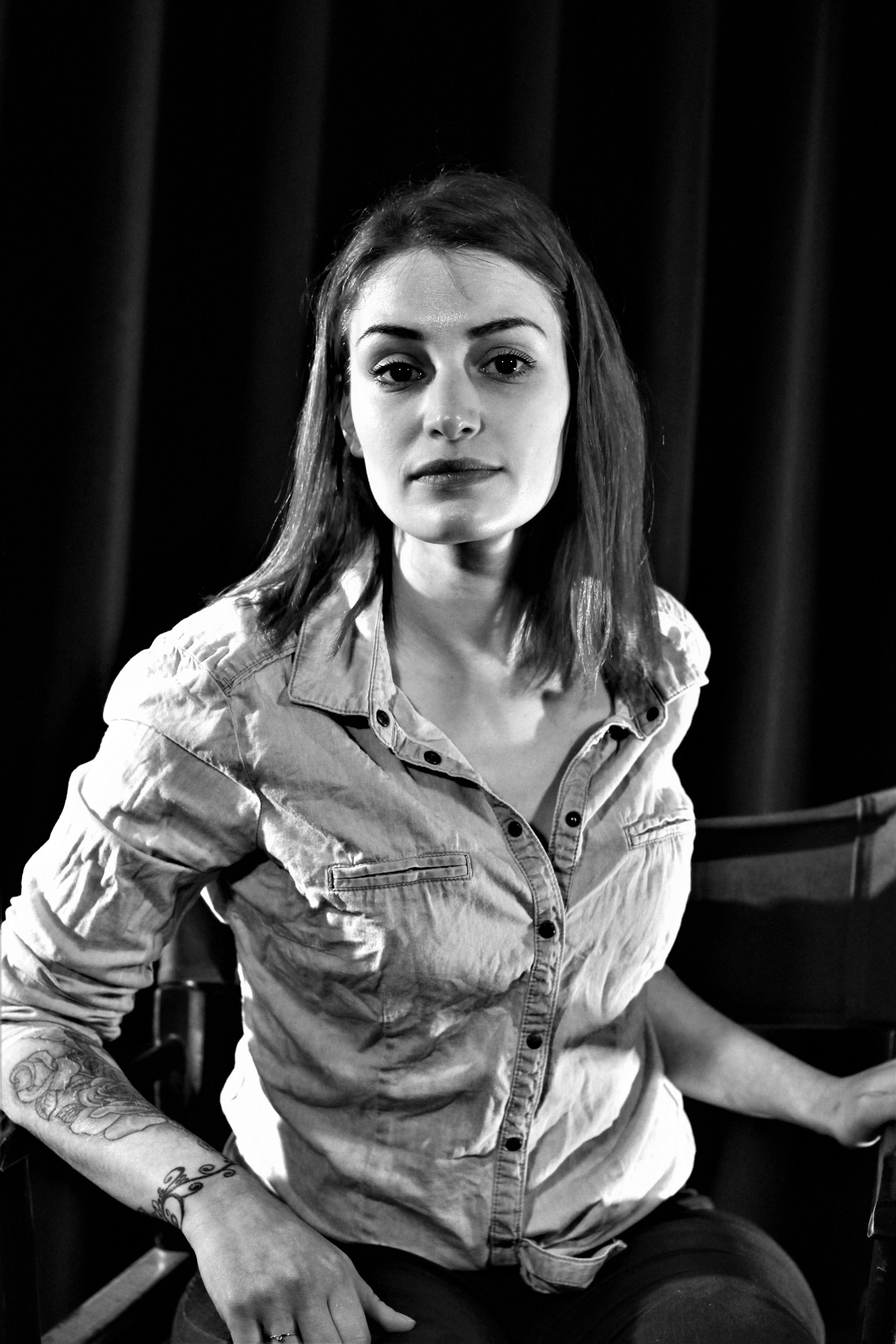 Sandra THOUVIGNON