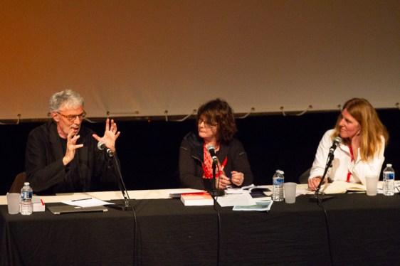 Débat Tout contre science, le 10 mai 2018, avec Sophie Houdart et Dominique Pestre