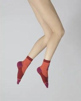 chaussettes à pouce Berthe aux grands pieds