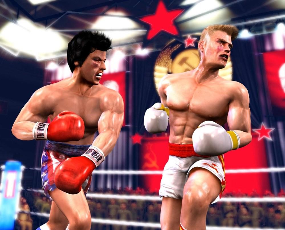 Fight Night Champion. Análisis (3/5)