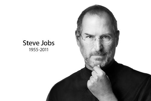 Steve Jobs, visionario (1/4)