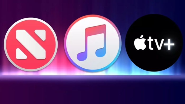pack servicios apple