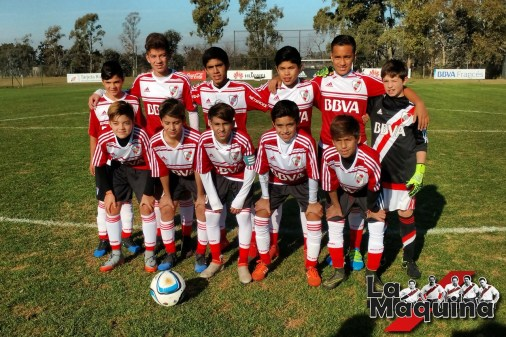 Infantiles vs All Boys 2005-002
