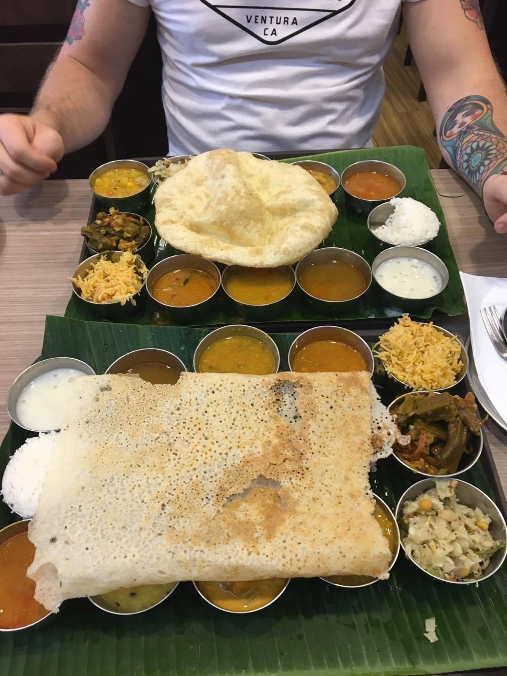 Singapour Little India