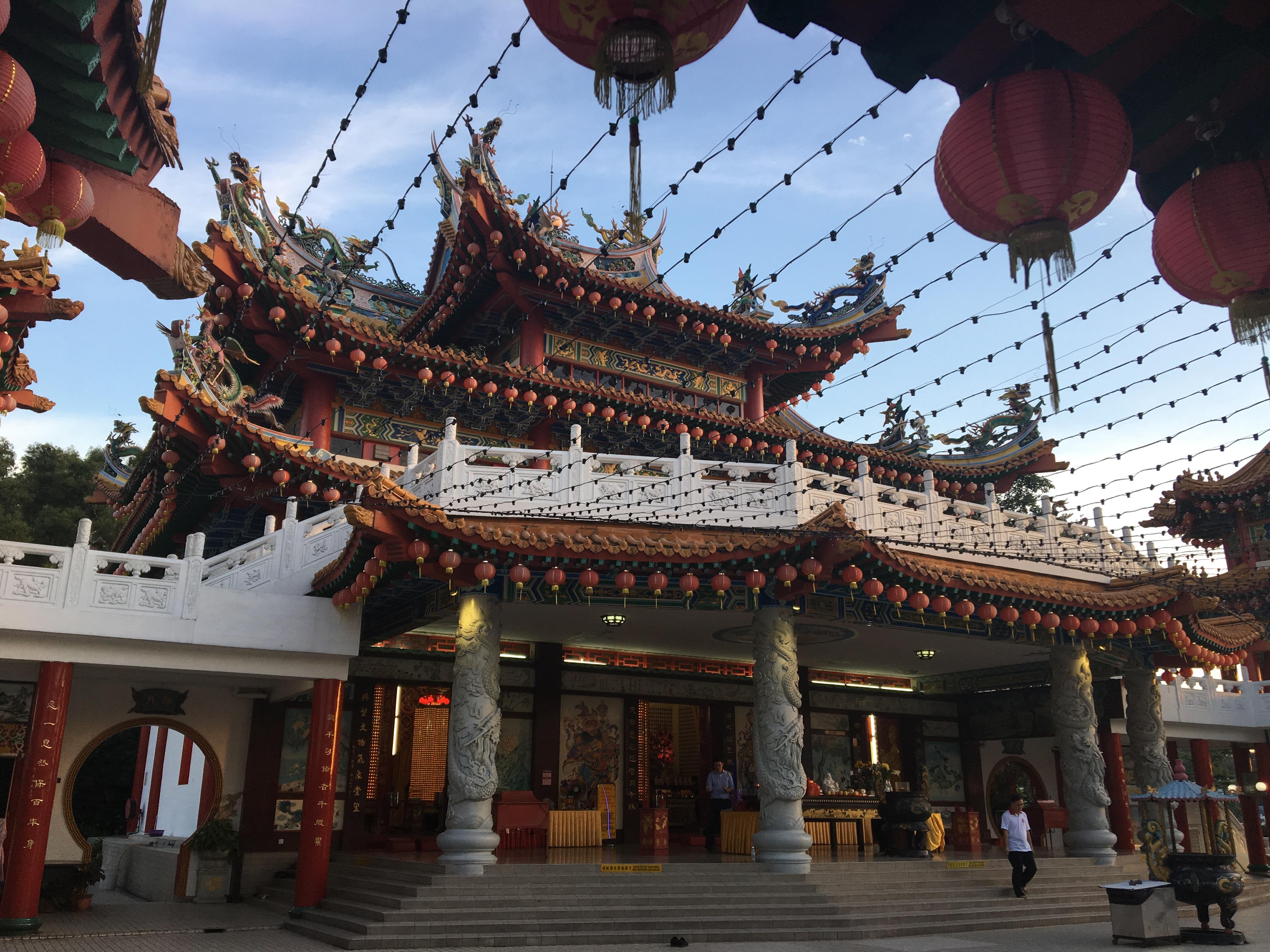 Kuala Lampur - voyage de noces - Blog
