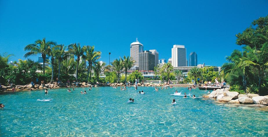 Brisbane Parklands