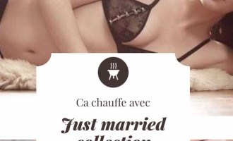 Just Married Collection