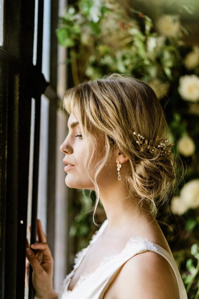 So Helo - Accessoires et bijoux mariage