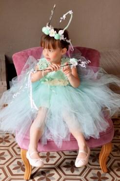 Kids Fashion Licornes Party Fon de Rey-010