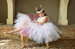 Kids Fashion Licornes Party Fon de Rey-033