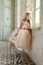 Kids Fashion Licornes Party Fon de Rey-052