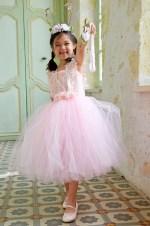 Kids Fashion Licornes Party Fon de Rey-061