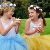 Kids Fashion Licornes Party Fon de Rey-118