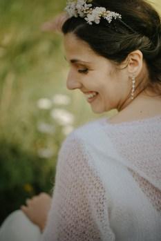 paquerette pull ouvert pour mariee manches chaudes pull de mariage automne hiver creation lyon veste tricotee.JPG (7)